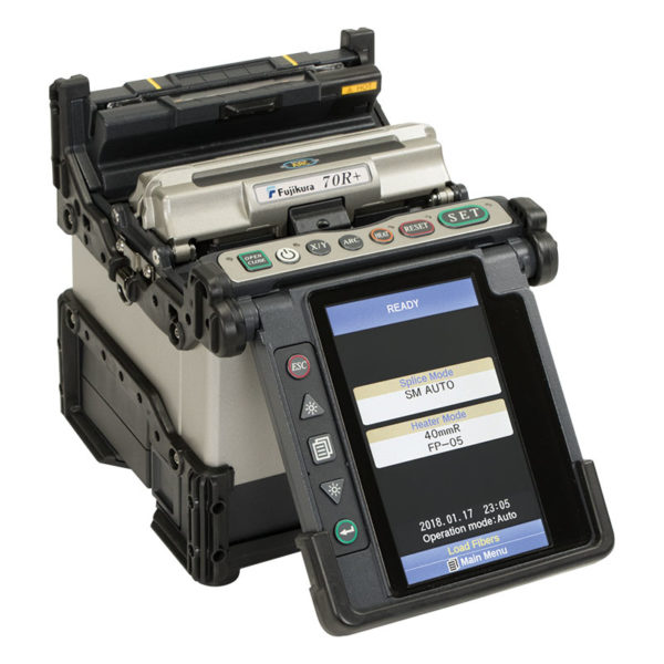 AFL FSM-70R+ Ribbon Fiber Optic Fusion Splicer