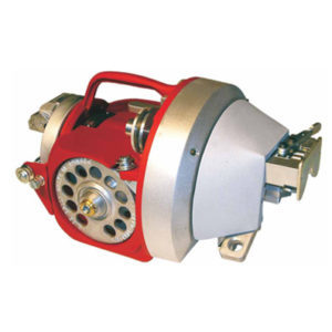 DCD Cable Lasher